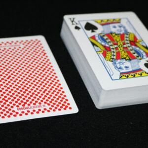 goochelkaarten-rood